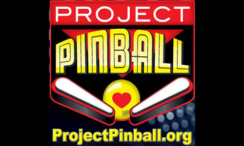 American Pinball is proud to see Houdini with Project Pinball