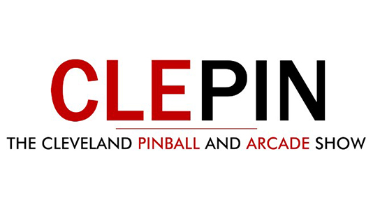 American Pinball at The Cleveland Pinball and Arcade Show: Sept 6-9