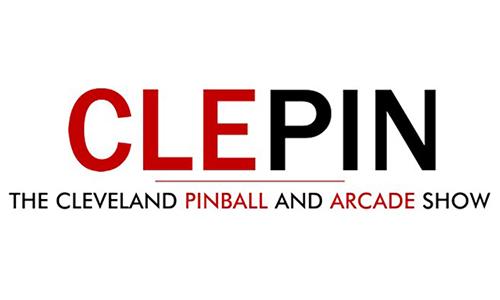 American Pinball at The Cleveland Pinball and Arcade Show: Sept 6-9